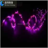 CE&ROHS palm tree with led light outdoor led tree branch light