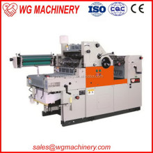 Design Cheapest second hand offset printing machine
