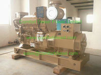 cummins marine generator for sale, power from 20-1000kw used for fish boats and marine offshore