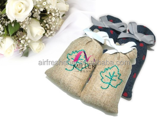 long-lasting aromatic sachet bag