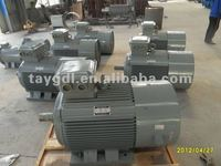 20kw, 900rpm-3000rpm High Efficiency Permanent Magnet Generator