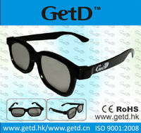 Buy 3D Glasses China Adult Movies Low Price Compatible Manufacture Passive Light Weight CP297G01