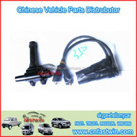 Original spark plug cable for Mg350