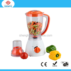 multi-function electric kitchen cooking 2in1 blender
