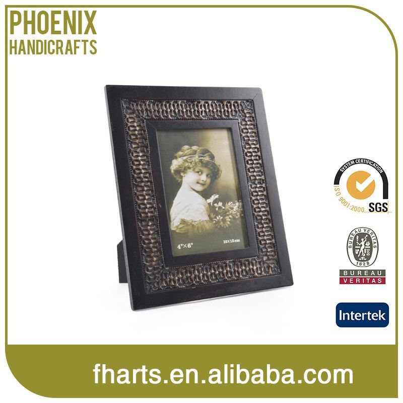 Wholesale Price Custom Design Picture Frame Molding