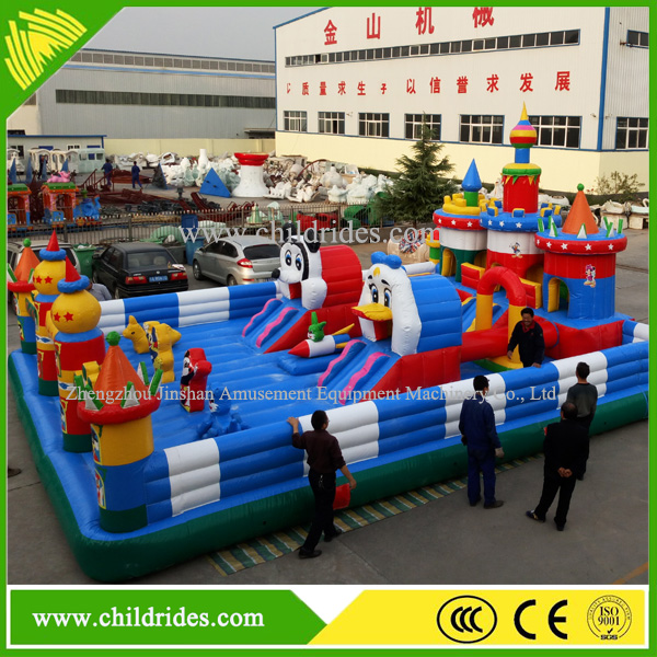 kids big inflatable trampoline, low price inflatable jumping bouncer, inflatable air bouncer trampoline