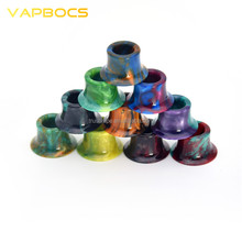 supertank Epoxy resin drip tip replacement Mouthpiece for supertank Mini