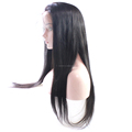 Cuticle Aligned Brazilian Hair Glueless 13*3 Lace Front Wig
