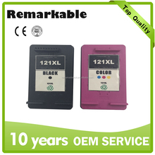 Remanufactured Ink cartridge for HP 121