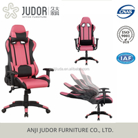 Racing type skt 1 game chair /cheap computer game chair/video game chairEN1335 certified