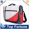 promotion 600D polyester sling bag with cell phone pocket