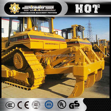 Brand HBXG SD7 230hp widly used bulldozer /bulldozer spare parts
