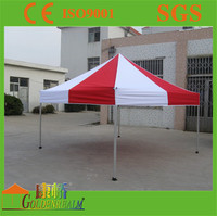 hot sale cheap events 10x10 canopy tent outdoor canopy for promotion easy pop up tent