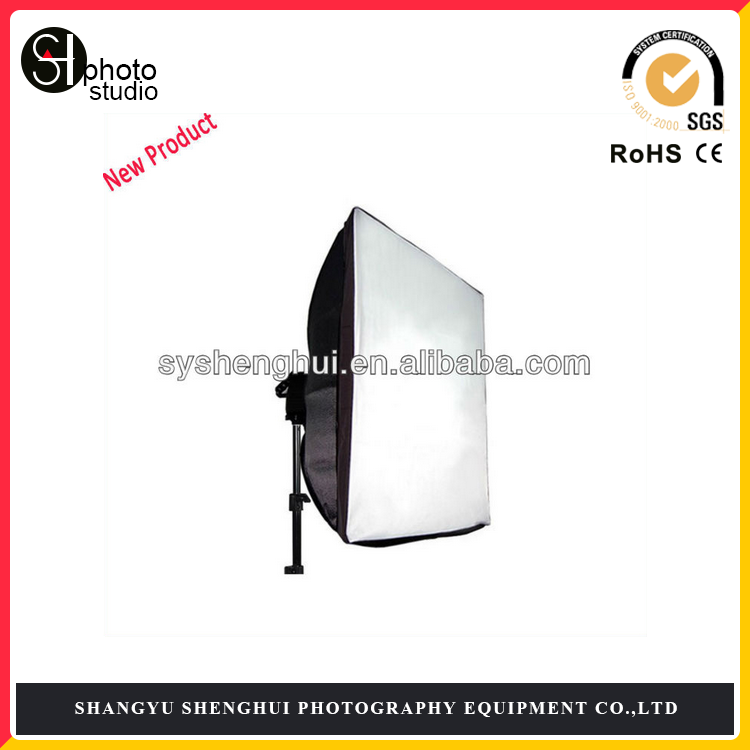 "photography studio lighting 30"" x 30"" LARGE PHOTO LIGHT SOFT BOX"