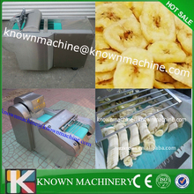 Stainless steel small 300kg/h copper motor onion cutting machine for sale