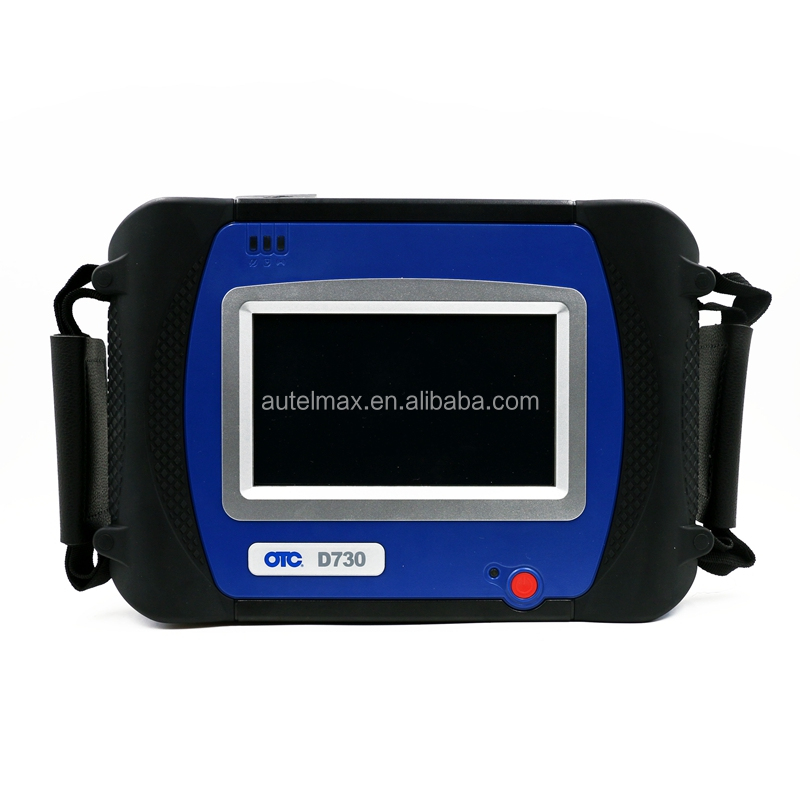 New Arrivals otc tools SPX Autoboss OTC D730 Automotive Diagnostic Systems for Asian, Australian, European And American Cars