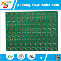 electronic ballast pcb board pcb multi game board