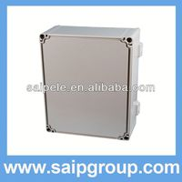 abs plastic electrical enclosure SP-AG-403016