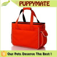 Hot Selling Fashion Design Foldable Pet Dog Carrier /Pet Bag