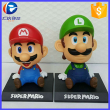 Super Mario Bros Nintendo Vinyl Toy Super Mario Bros Action Figure