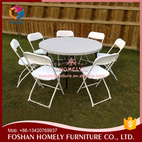 Wholesale Outdoor Furniture Folding National Plastic Chairs