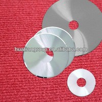 carbon steel fabric circle cutter knife