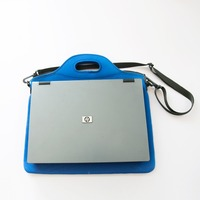Wholesale neoprene portable office laptop bag