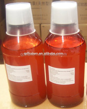 GMP Certified OEM Iron + Vitamin B Complex Syrup