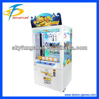 slot Golden Key jackpot gift vending machine