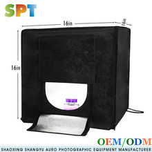 Professional 16''x16''x16'' Photo Lighting Studio Shooting Tent Box Kit video studio lighting