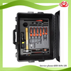 China factory oem/odm shockproof rugged plastic equipment tool case for waterproof IP67