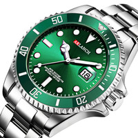 2019 High End Stainless Steel Rollex Watch Automatic Watches, Custom Logo Rollex Watch Men For Sale