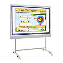 96'' IR Interactive Whiteboard or Smart Board for Kids Education in best price