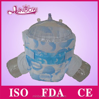 Disposable cheap price baby diaper with OEM available