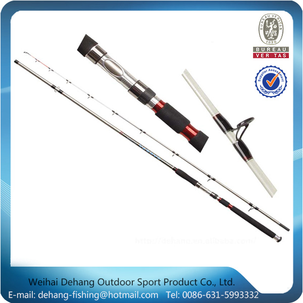 China Wholesale Market Daiwa Fishing Rods