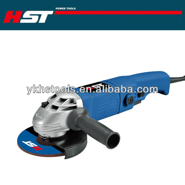 700W Status Durable Tools Electric Angle Grinder