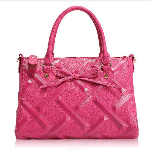 New fashion wholesale leather weekend bag/leather bags in dubai/brand leather bag