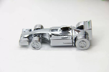 prmotional racing car usb flash drive for wholesale custom