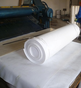 100% Virgin teflon PTFE moulded sheet thickness 4mm-1800mm factory supplier directly