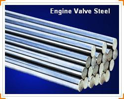 Engine Valve Steel 5Cr9Si3=1.4718=HNV-3=EN52