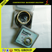 High Quality SOOSAN series SB121 hydraulic breaker seal kit