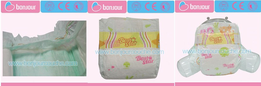 China Best Star Baby Diapers good quality best diaper