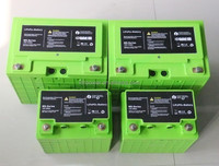 Green 36v battery pack for motorcycle with 2000cycle 36v motorcycle lithium battery pack