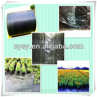 black mulch film for strawberry with different models