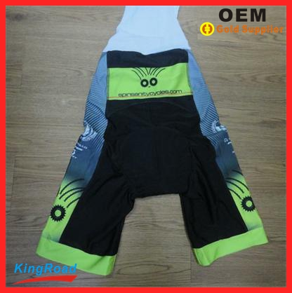 2013 specialized design lady cycling bib shorts