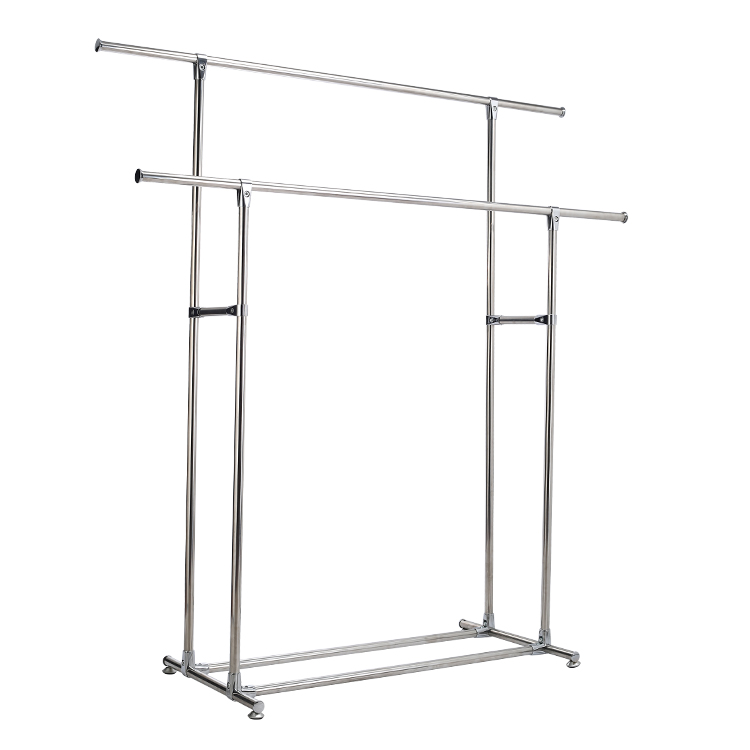 The Best and Cheapest towels stainless steel clothes drying rack with best quality