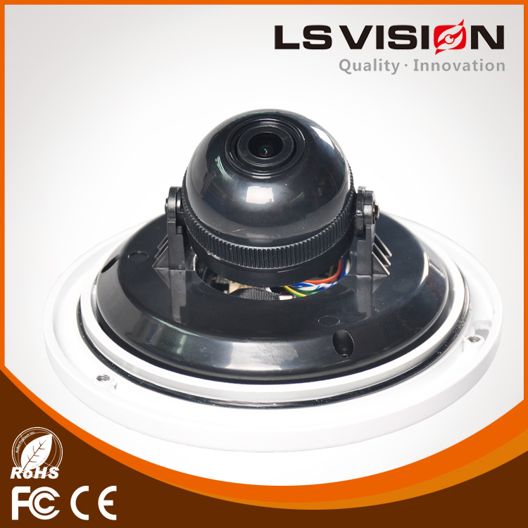 LS VISION best selling cctv camera cheap underwater camera wholesale digital camera