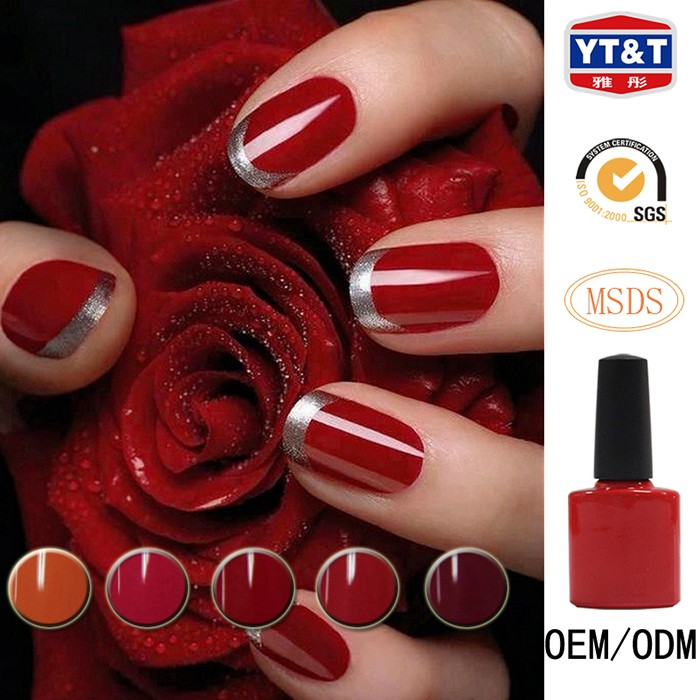 Long-lasting Nail <strong>Gel</strong> Soak Off UV&LED <strong>Gel</strong> Nail Polish 10ml Top Coat Lacquer Varnish Beauty Color Coat