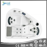 JAZZI New Design Chinese Outdoor Hot Tub Supplies Wholesale on Sale SKT335B