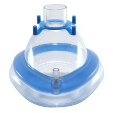 Custom surgical Oxygen Medical Liquid Silicone CPAP Nasal Mask
